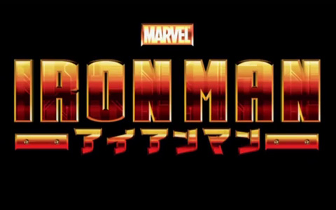 Marvel Iron Man Anime Series Opening Video