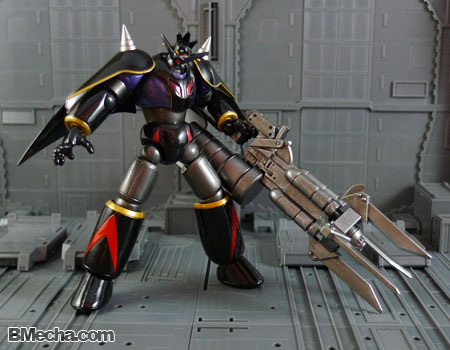 Kaiyodo Revoltech Getter Dragon Black Ver (No.SP) for sell