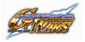 SD Gundam G Generation Wars PS2 and Wii