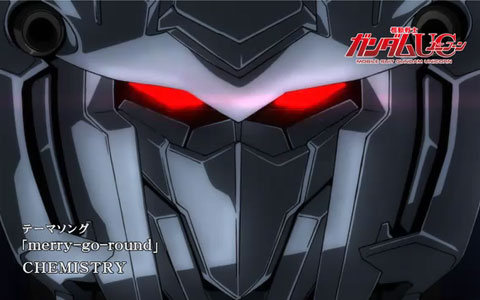 Watch Mobile Suit Gundam Unicorn Episode 3 in Cinema!