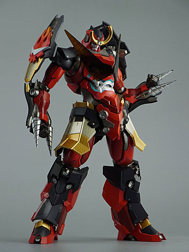 Riobot Tengen Toppa Gurren Lagann Action Figure with superb design