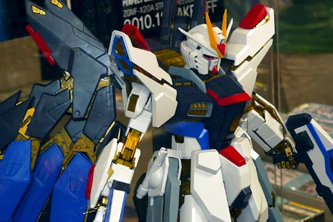 Gundam Model Kit Bandai The New Gundam Model Kits