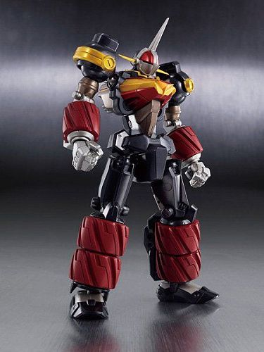 Bandai Super Robot Chogokin Knight Orge Action Figure