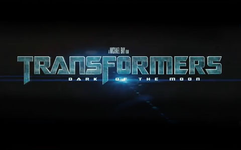 Transformers 3 Dark Side of the Moon Movie Trailer